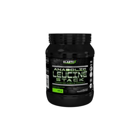 Blastex Anabolic Leucine Stack 420 g