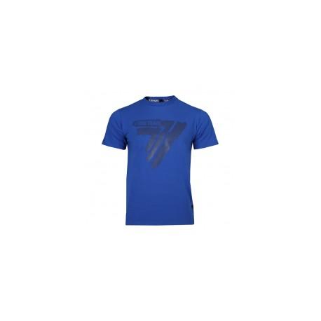 TREC WEAR TSHIRT PLAYHARD 016 BLUE