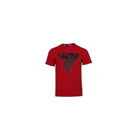TREC WEAR TSHIRT PLAYHARD 017 RED