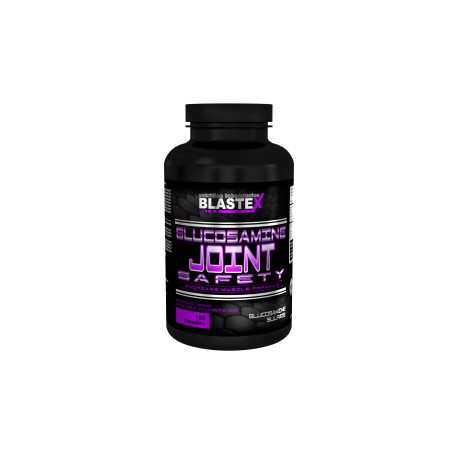 Blastex - Glucosamine Joint Safety 180 caps