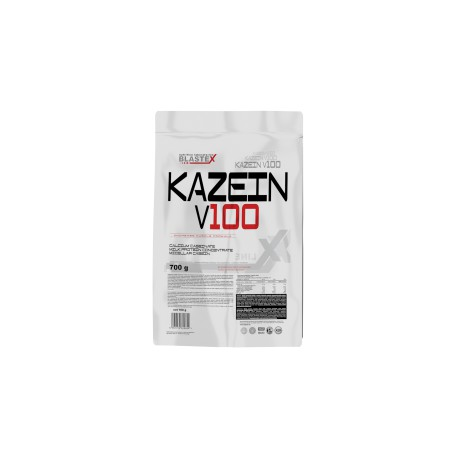 Blastex - Kazein V100 700g