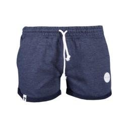 Trec Wear SHORT PANTS TRECGIRL 03 JEANS MELANGE
