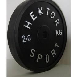 Hektor Obciążenie - opaska gumowa 20kg