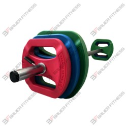 Bauer Fitness POWER PUMP