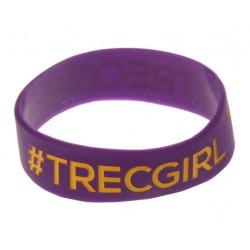 Trec WRISTBAND 084 TRECGIRL