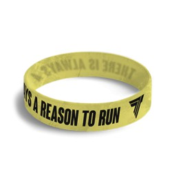 Trec WRISTBAND 037 REASON TO RUN
