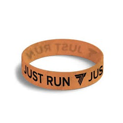 Trec WRISTBAND 036 JUST RUN
