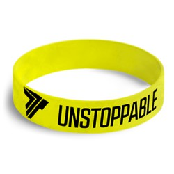 Trec WRISTBAND 061UNSTOPPABLE