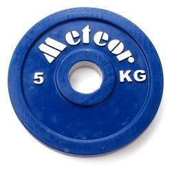 METEOR  TALERZ OLIMPIJSKI OGUMOWANY 5kg