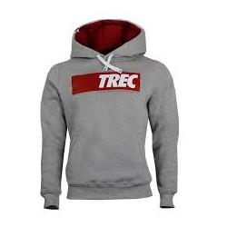Trec Wear HOODIE 044 - MELANGE
