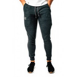 Mordex spodnie dresowe (szare)