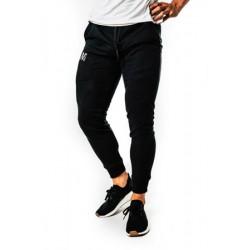 Mordex spodnie dresowe (czarne)