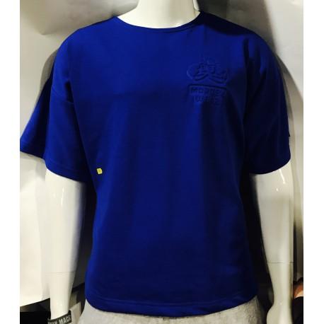 Mordex Koszulka treningowa niebieska