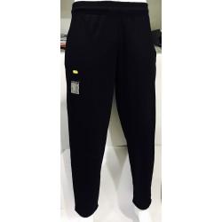 Mordex spodnie długie treningowe czarne