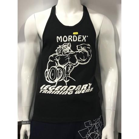 Mordex bokserka czarna