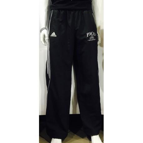 Ads Spodnie dresowe czarne