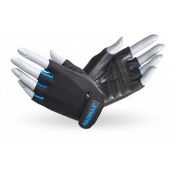 Mad Max rękawiczki damskie Rainbow - blue