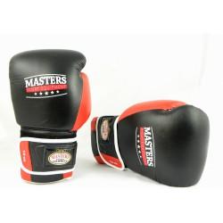 MASTERS Rękawice bokserskie MASTERS 12 oz RBT-12A