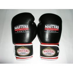 MASTERS Rękawice bokserskie RBT-10