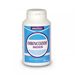 MEGABOL Dibencozide Magnum (100 tab.)