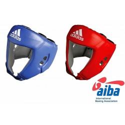 ADIDAS Kask bokserski AIBA - NOWOŚĆ!!! AKTUALNY ATEST
