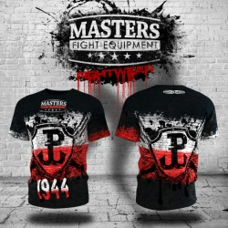 "MASTERS Koszulka treningowa FIGHTWEAR COLLECTION - PATRIOTIC ""1944"""