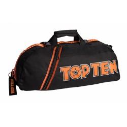 TOP TEN Torba sportowa z funkcją plecaka - TOR-P3