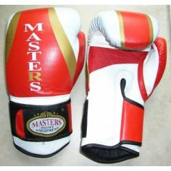 MASTERS Rękawice bokserskie- RBT-501