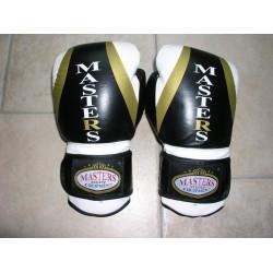 Rękawice bokserskie MASTERS - RBT-501