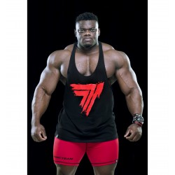 TREC WEAR  STRINGER 14 BOOGIEMAN BLACK