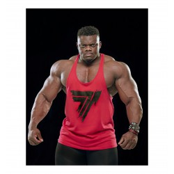 TREC WEAR STRINGER 15 BOOGIEMAN RED