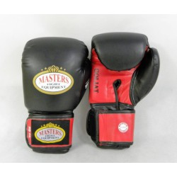 Masters Rękawice bokserskie GOLIAT 20 oz