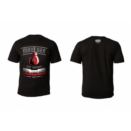 MASTERS T-shirt - TS-06