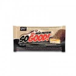 QNT So Good Bar - 60g czekolada-karmel