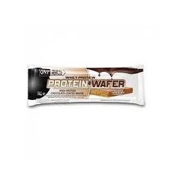 QNT Protein Wafer - 35g czekolada