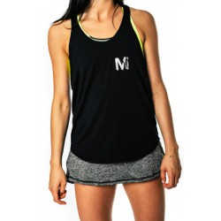 Mordex Koszulka Fitness bokserka czarna