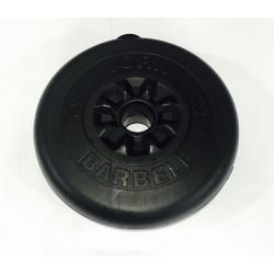 YORK BARBELL - obciążenie do ćwiczeń 2,3 kg
