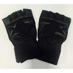Alfa Star rękawice treningowe z nadgarstkiem