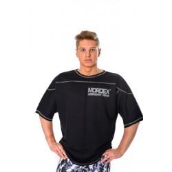 Mordex Koszulka treningowa czarna
