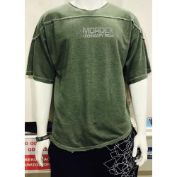 Mordex Koszulka treningowa zielona