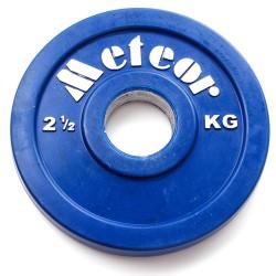 METEOR  TALERZ OLIMPIJSKI OGUMOWANY 2,5kg