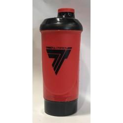 Trec Nutrition SHAKER 232 - 0,5 l RED TREC BOOGIEMAN