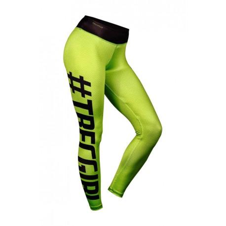 Trec Wear LEGGINGS - TRECGIRL 002