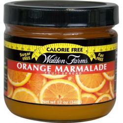 Walden Farms Marmolada Pomarańczowa 340g