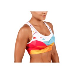 Trec Wear SPORT BRA 001 - MULTI