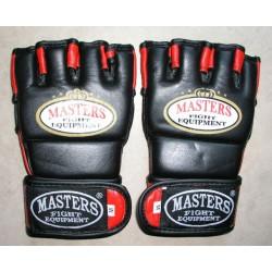 MASTERS  Rękawice do wolnej walki- GF-100