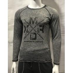 Mordex koszulka treningowa długi rękaw