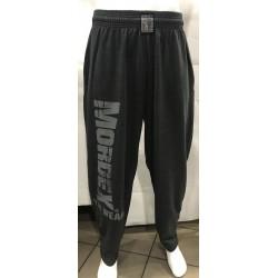 Mordex spodnie treningowe szare