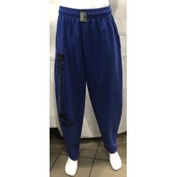 Mordex spodnie treningowe niebieskie