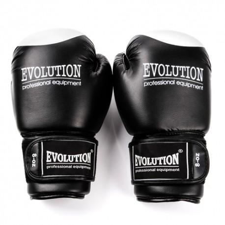 Evolution Rękawice Bokserskie 14 oz